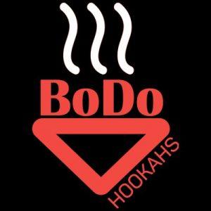 BoDo Russian Hookah