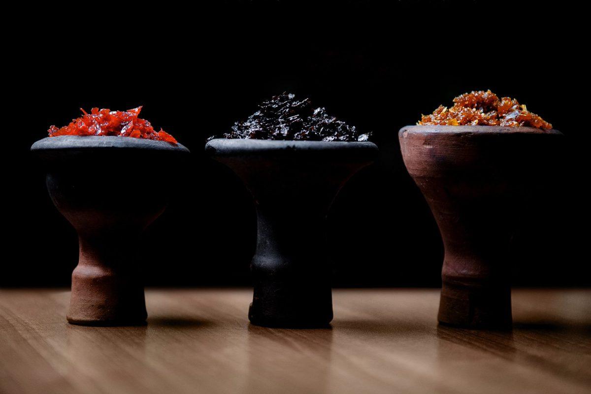 Hookah tobacco bowls shisha