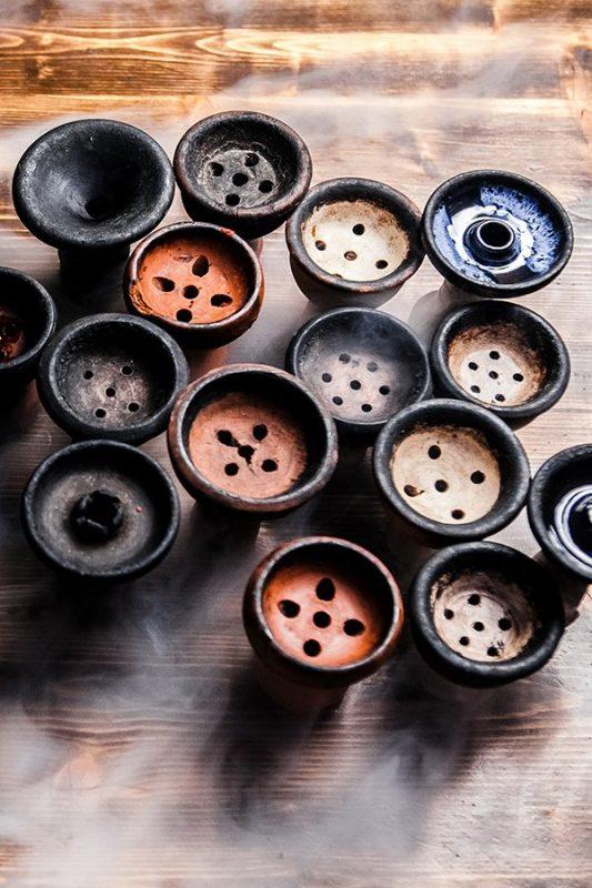 Hookah Bowls