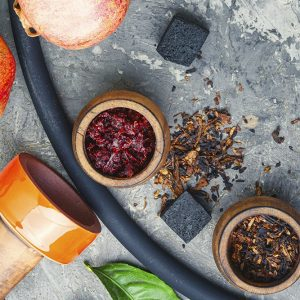 Tobacco Free Flavours