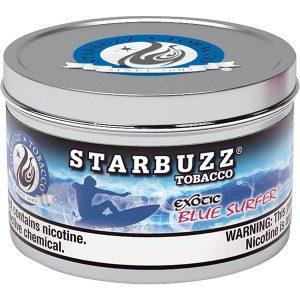 Starbuzz Blue Surfer Καπνός για Ναργιλέ 100g