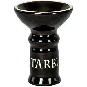 Starbuzz Large Hookah Bowl Black