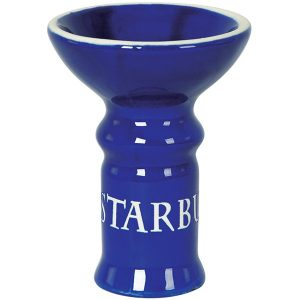 Starbuzz Large Hookah Bowl Blue