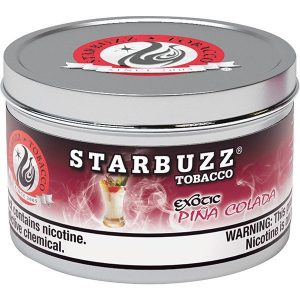 Starbuzz PinaColada Καπνός ναργιλέ Ελλάδα 100g