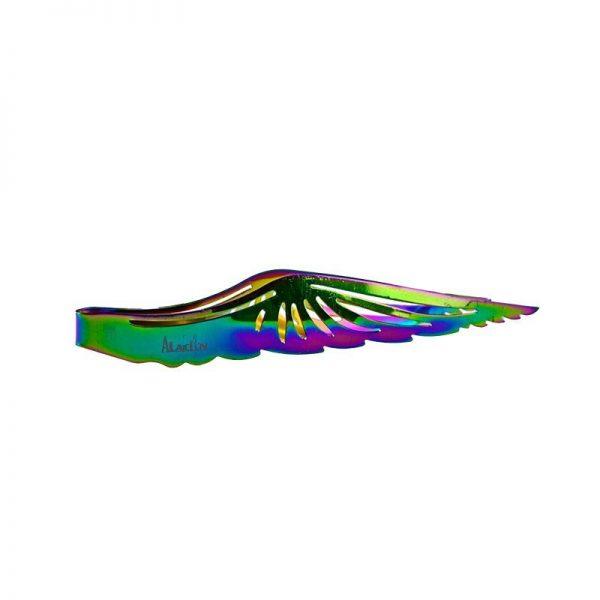 τσιμπίδα για κάρβουνα Ναργιλέ - Rainbow Aladin