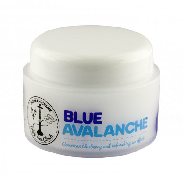 Blue-Avalanche True Cloudz Shisha taste