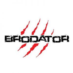 Brodator Hookah