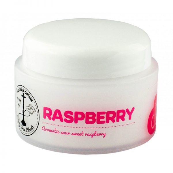 Raspberry True Cloudz Shisha taste
