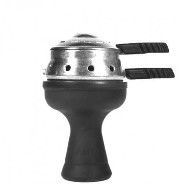 AMY Heat Box silicone
