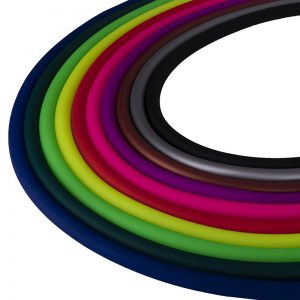 Silicone Hose for Shisha AMY Deluxe Color
