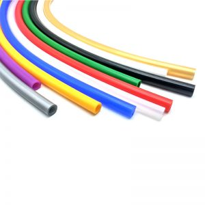 Sof Touch Silicone Hose various colors