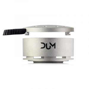 DUM SKULL DOME heat management device for hookah