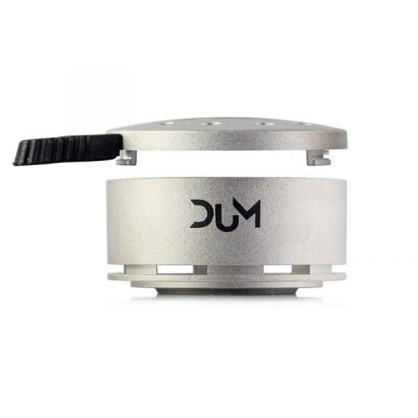 DUM SKULL DOME heat management device for hookah