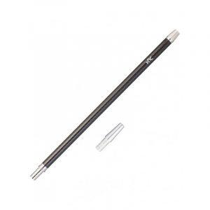 Επιστόμιο Ναργιλέ Carbon 40 cm, DUM, Black