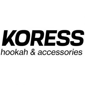 Koress Hookah